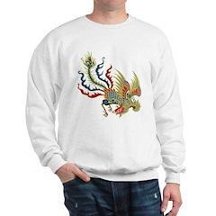 Chinese Phoenix Sweatshirt