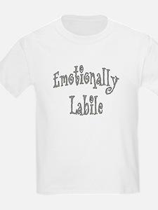 Emotionally Labile T-Shirt