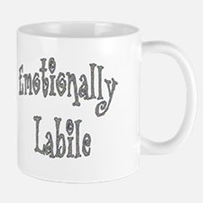 Emotionally Labile Mug