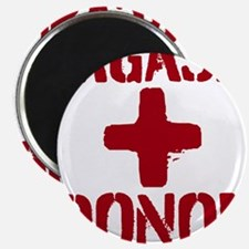 "ORGASM DONOR 2.25"" Magnet (10 pack)"