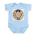 Napoli Infant Bodysuit