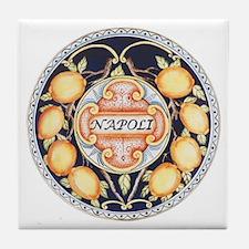 Napoli Tile Coaster