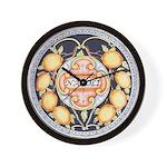 Napoli Wall Clock