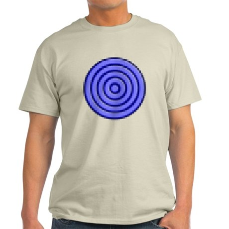 Blue Sound Speaker T-Shirt