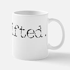 gifted2.jpg Mug