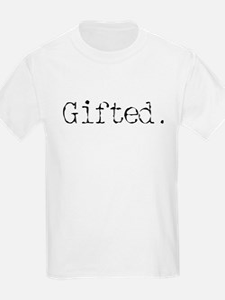 gifted2.jpg T-Shirt