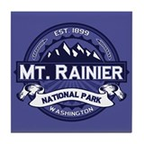 Mount rainier Drink Coasters