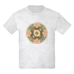 Chinese Dynasty Kids T-Shirt