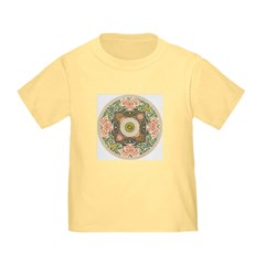 Chinese Dynasty T