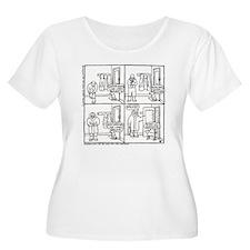Superwimp! - T-Shirt