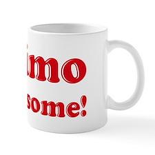 Maximo is Awesome Mug