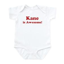 Kane is Awesome Infant Bodysuit