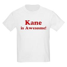 Kane is Awesome Kids T-Shirt