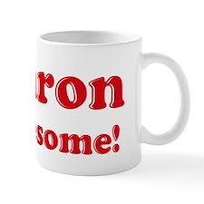 Kamron is Awesome Coffee Mug