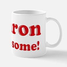 Kamron is Awesome Mug