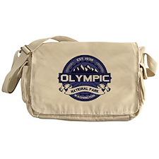Olympic Midnight Messenger Bag
