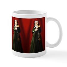 Stern Nuns Mug