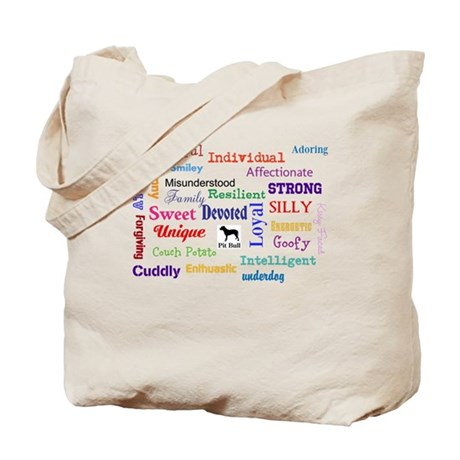 synonym tote bag by kissabulltulip