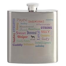 Synonym Flask