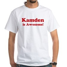 Kamden is Awesome Shirt