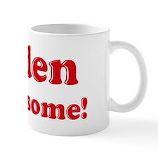 Kaiden is Awesome Mug