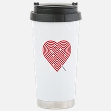 I Love Gabriela Travel Mug