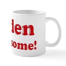 Kaeden is Awesome Coffee Mug