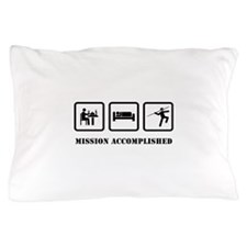 Javelin Pillow Case