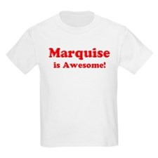 Marquise is Awesome Kids T-Shirt