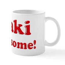 Malaki is Awesome Mug