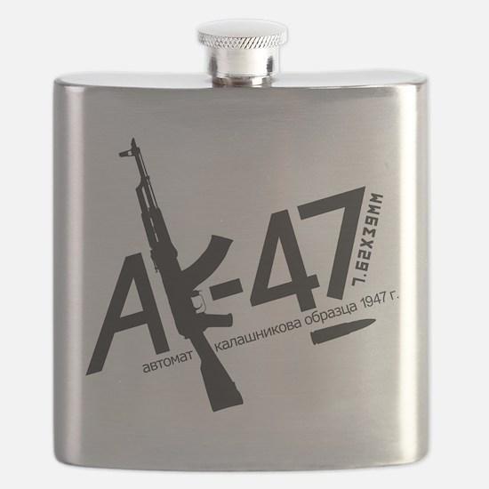 AK-47 Flask