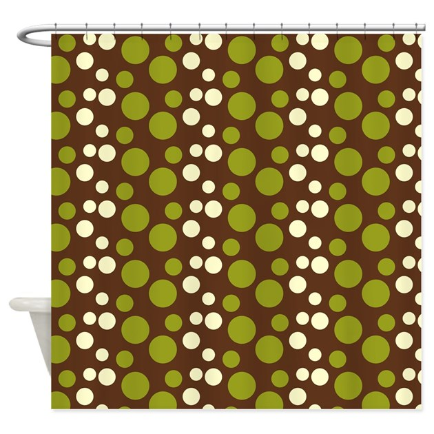 green_and_white_bubble_dots_shower_curtain.jpg?color=White&height=630 ...