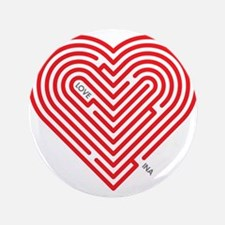 """I Love Ina 3.5"""" Button (100 pack)"""