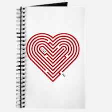 I Love Ina Journal
