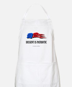 """Citizen Patriot"" BBQ Apron"