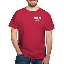Elko Nevada Native T-Shirt