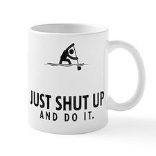 Canoe Sprint Small Mug