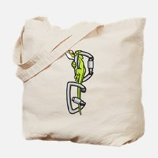 Deaf Gecko Logo Tote Bag