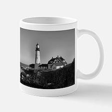 Cute Lighthouse Mug