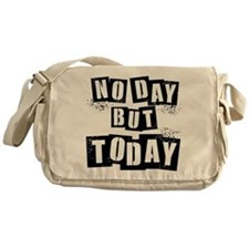 Cute Rent musical Messenger Bag
