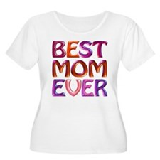 Best Mom Ever - fabspark colorful 3D txt -4K BIG P