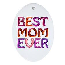 Best Mom Ever - fabspark colorful 3D txt -4K BIG O
