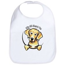 Golden Retriever IAAM Bib