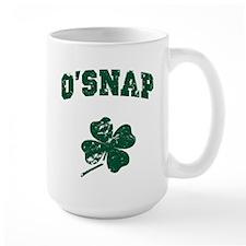 O'Snap Mug