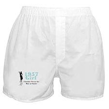 1957, Style Classics Boxer Shorts