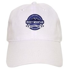 Rocky Mountain Midnight Baseball Cap