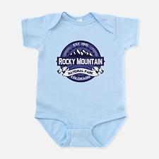 Rocky Mountain Midnight Infant Bodysuit