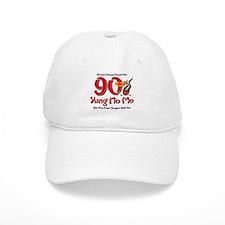 Yung No Mo 90th Birthday Baseball Cap