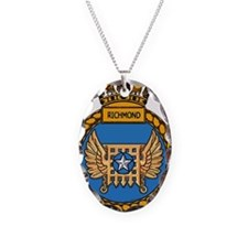HMS Richmond Necklace