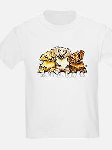 Golden Lover T-Shirt